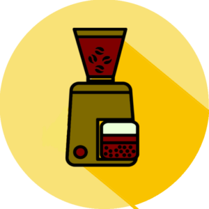 Filterkaffeemaschine-icon