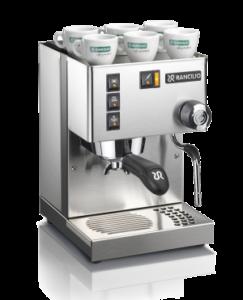 Rancilio Silvia Espresso-Maschine