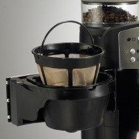 filterkaffeemaschine mit permanent filter