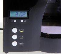filterkaffeemaschine mit timer