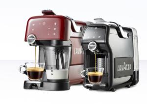 Lavazza kaffeemaschinen vergleich