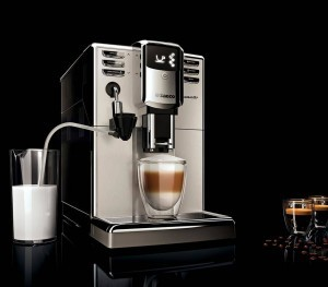 Saeco Incanto HD8914/01 Kaffeevollautomat