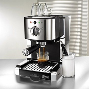 BEEM Espresso Perfect Ultimate test