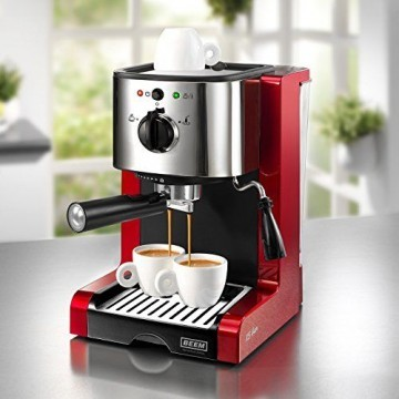 BEEM Espresso Perfect Crema kaufen