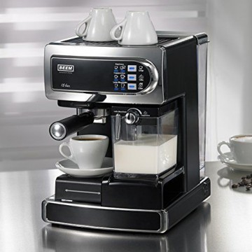 BEEM i-Joy Café test