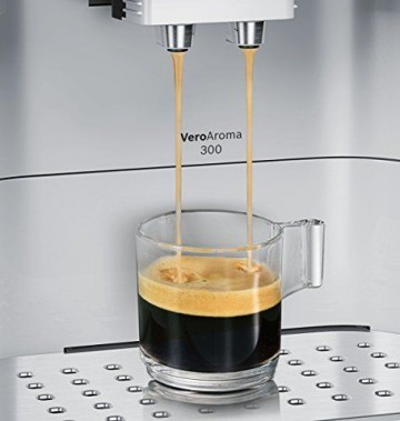 Bosch TES60351DE VeroAroma 300 Kaffeevollautomat kaufen