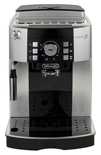 DeLonghi Magnifica S ECAM 21.116.SB Kaffeevollautomat