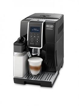 DeLonghi Dinamica ECAM 350.55.B Kaffeevollautomat