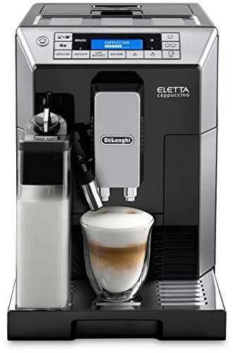 De'Longhi Eletta Cappuccino Kaffeevollautomat