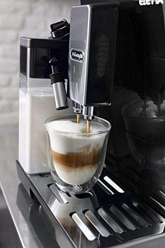 De'Longhi Eletta Cappuccino ECAM 45.766.B Kaffeevollautomat kaufen