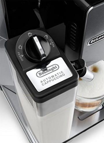 De'Longhi Eletta Cappuccino Kaffeevollautomat kaufen