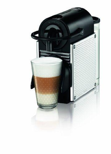 Nespresso Pixie EN 125.MAE