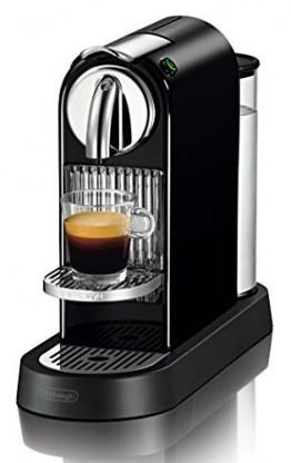 DeLonghi Nespresso Citiz EN 166.B