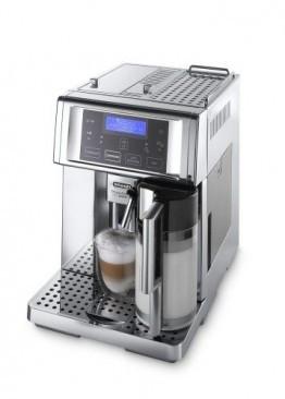 DeLonghi PrimaDonna Avant Chrome ESAM 6750 Kaffeevollautomat
