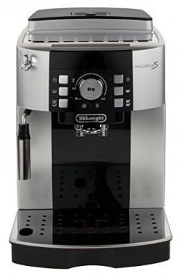 DeLonghi Magnifica S ECAM 21.116.SB Kaffeevollautomat - 1