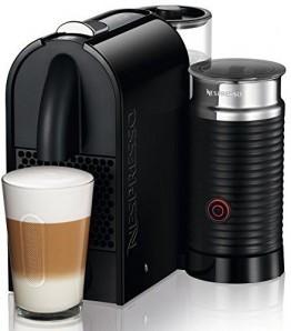 DeLonghi Nespresso U milk EN 210.BAE