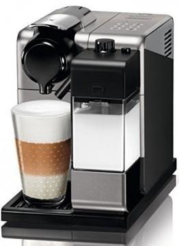 DeLonghi Nespresso Lattissima Touch EN550.S