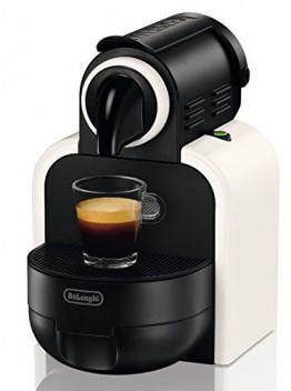 DeLonghi Nespresso Essenza EN 97.W