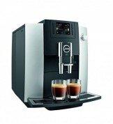 Jura E6 Platine Aroma G3 Kaffeevollautomat - 1