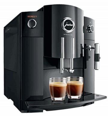 JURA IMPRESSA C60 Kaffeevollautomat