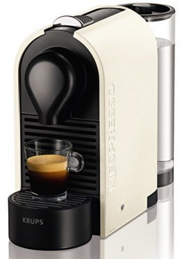 Krups Nespresso U XN 2501