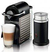 Krups Nespresso Pixie XN 301T