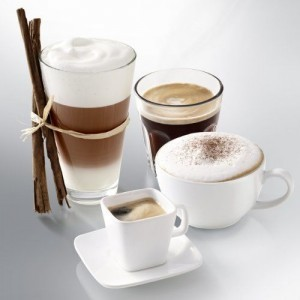 Melitta E 970-101 Kaffeeautomat Caffeo CI