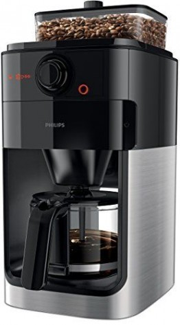 Philips Grind&Brew HD7765/00