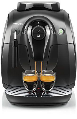 Philips HD8651/01 2000 Serie Kaffeevollautomat