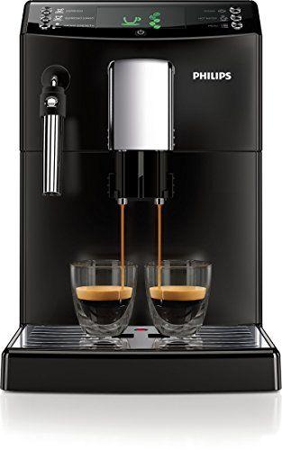 Philips HD8831/01 3100 Serie Kaffeevollautomat