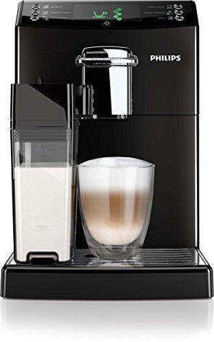 Philips HD8847/01 4000 Serie Kaffeevollautomat