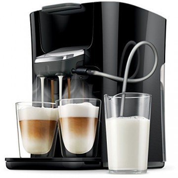 Senseo Latte Duo HD 7855
