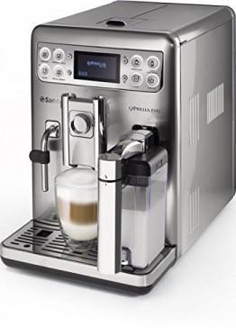 Saeco Exprelia HD8858/01 Kaffeevollautomat
