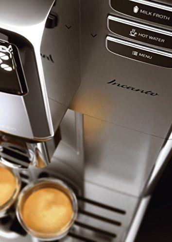 Saeco Kaffeeautomat kaufen