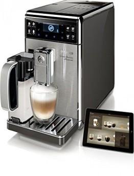 Saeco HD8977/01 GranBaristo Avanti Kaffeevollautomat