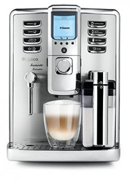Saeco Incanto Executive HD9712/01 Kaffeevollautomat