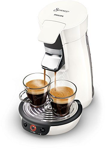Philips Senseo Viva Café HD7829/00 test