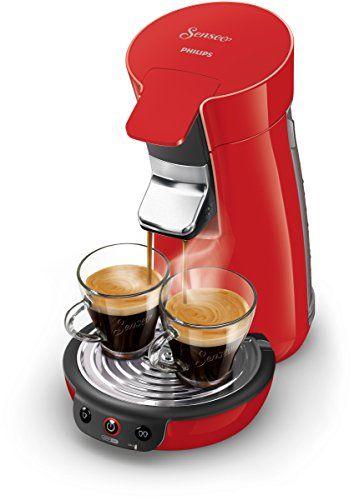 Philips Senseo Viva Café HD7829/80 test