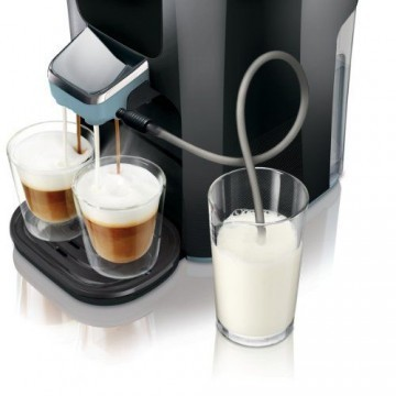 Philips Senseo Latte Duo HD7855/60 test