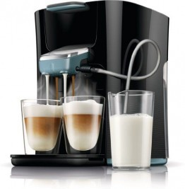 Philips Senseo Latte Duo HD7855/60