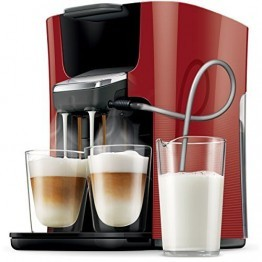 Philips Senseo Latte Duo HD7855/80
