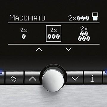 Siemens EQ.8 TE803509DE Kaffeevollautomat kaufen