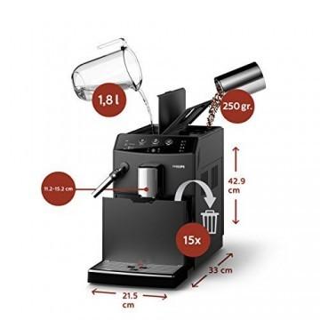 Philips HD8827/01 3000 Serie Kaffeevollautomat kaufen