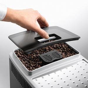 DeLonghi ECAM 22.110.SB Kaffee-Vollautomat