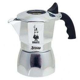 Bialetti Brikka 2 Tassen Espressokocher