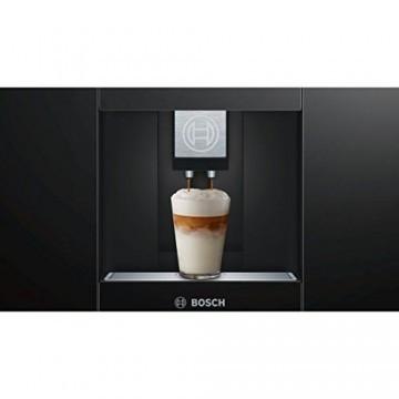 Bosch CTL636EB6 Einbau-Vollautomat