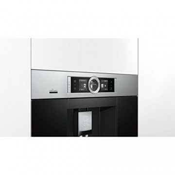 Bosch CTL636ES6 Einbau-Kaffeevollautomat