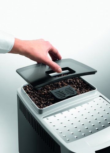 DeLonghi ECAM 22.110.SB Kaffeeautomat