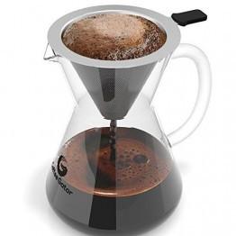 Pour Over Kaffeebereiter