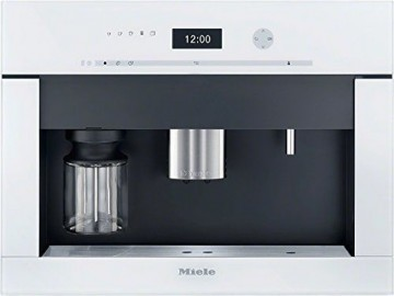Miele 9521960 CVA6401 Einbau-Kaffeevollautomat